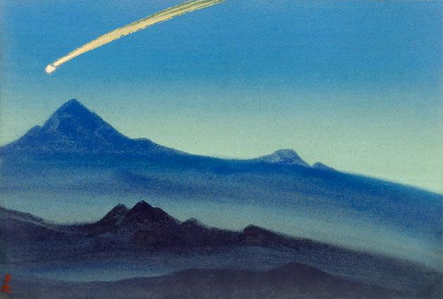 Комета. 1941 The Comet