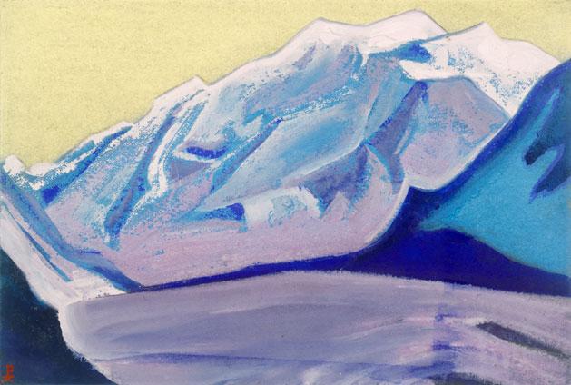 Гималаи [Вечные льды]. 1941 Himalayas [The Eternal Ice]