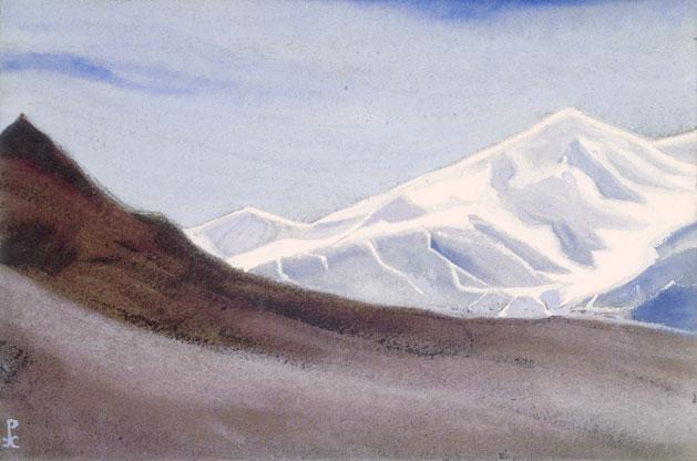 Гималаи [Ледяное безмолвие]. 1941 Himalayas [Icy Silence]