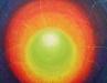 """Семь внутри, семь вовне - блистающее яйцо в себе троичное (триптих \""""Манвантара\"""")"""