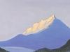 Гималаи [Снежный замок]. 1941 Himalayas [The Snowy Castle]