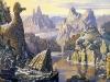 Священное озеро Сиверских гор