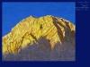 Макалу - гора желтого света